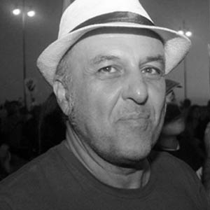Salvador Quesada Martin