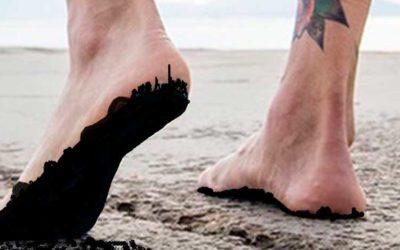 ARRANCA EL FESTIVAL con la limpieza de la Playa de Caleta del Mero